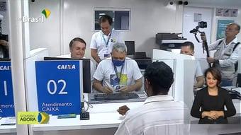 IMAGEM: Vídeo: Bolsonaro e o caixa 2