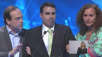 IMAGEM: Eleições 2020: Band transmite hoje debates de candidatos em 15 cidades