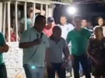 IMAGEM: Vídeo: prefeito de município alagoano confessa crimes em parceria com vice; ambos disputam eleição