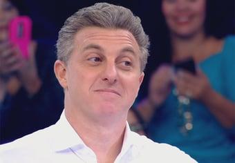 """IMAGEM: Huck: """"Votei no Eduardo Paes"""""""