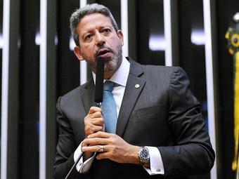 IMAGEM: Em jantar, PP confirma candidatura de Arthur Lira para presidência da Câmara