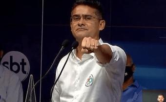 IMAGEM: Urgente: MP aponta desvio de vacinas em Manaus e pede prisão do prefeito; desembargador declina
