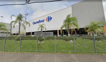 IMAGEM: Carrefour diz que 20 de novembro foi 'o dia mais triste' de sua história