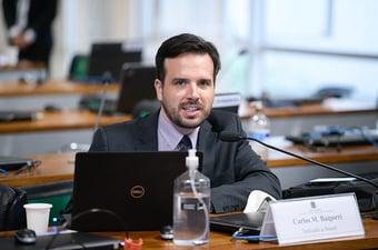IMAGEM: Relator do 5G prevê leilão no 1º semestre de 2021