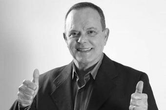 IMAGEM: Morre o apresentador Fernando Vannucci