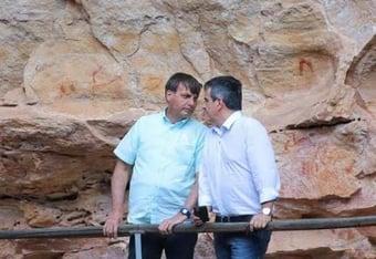 IMAGEM: Os recados de Ciro Nogueira sobre a CPI da Covid