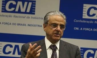 IMAGEM: Bolsonaro não reconhecer Biden não afeta economia, diz CNI