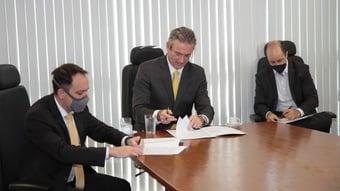 IMAGEM: PF adere a rito costurado por Toffoli para acordos de leniência