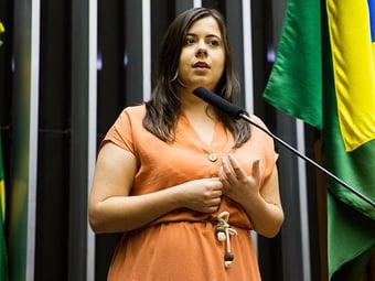 IMAGEM: Líder do PSOL está com Covid-19