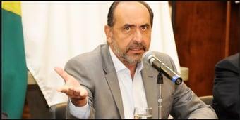 IMAGEM: Kalil vai ao STF contra decisão de Nunes Marques