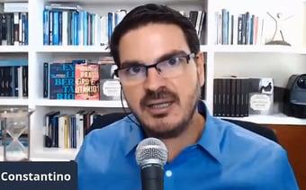 IMAGEM: Ativista bolsonarista também é demitido de rádio e jornal gaúchos