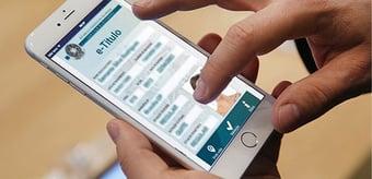 IMAGEM: Saiba como justificar sua ausência pelo aplicativo do TSE