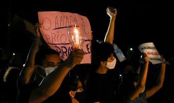 IMAGEM: Cidades do Amapá têm novo apagão