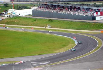 IMAGEM: Rio Motorsports encerra negociação com F1 e abre espaço para Globo