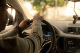 IMAGEM: Califórnia rejeita proposta para Uber contratar motoristas como empregados