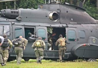 IMAGEM: Operação Verde Brasil 2 é prorrogada até 2021