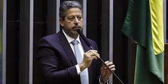 IMAGEM: PSL formalmente com Lira