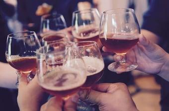 IMAGEM: Justiça suspende veto à venda de bebidas alcoólicas em SP após as 20h