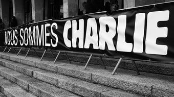IMAGEM: França condena 14 envolvidos nos ataques a Charlie Hebdo e mercado
