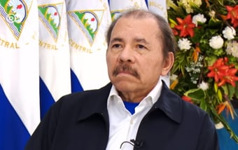 IMAGEM: Nicarágua aprofunda ditadura com lei contra 'traidores' nas eleições