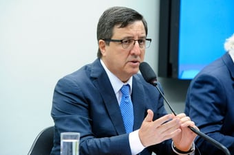 """IMAGEM: """"Mais fácil Bolsonaro sair do que um estado de sítio"""""""