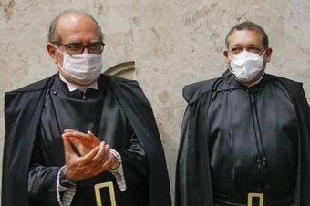 IMAGEM: A doença do Supremo