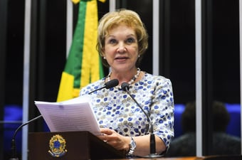 IMAGEM: Bruno Covas nomeia Marta Suplicy para secretaria