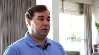 IMAGEM: DEM decide expulsar Maia depois que ele chamou ACM Neto de 'malandro baiano'