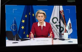 IMAGEM: O recado da União Europeia a Bolsonaro