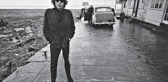 IMAGEM: Bob Dylan vende catálogo de composições por US$ 300 milhões