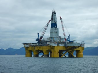 IMAGEM: Bank of America não vai financiar exploração de petróleo no Ártico