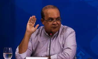 IMAGEM: Ibaneis mantém no cargo secretária acusada de lavagem de R$ 600 mil