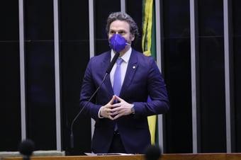"""IMAGEM: Patriota confirma apoio a Arthur Lira: """"É um líder nato"""""""