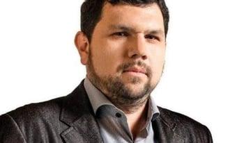 IMAGEM: Blogueiro bolsonarista sofre queda na cela e é transferido para hospital