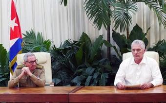 IMAGEM: Cuba unifica moedas e gera dilema