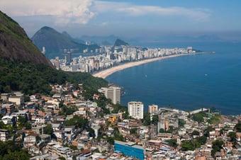 IMAGEM: Covid-19: RJ tem a maior taxa de mortalidade do Brasil