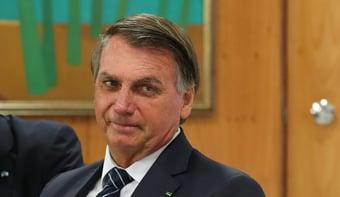 """IMAGEM: Mourão: """"Bolsonaro não foi o responsável pelas pessoas saírem para a rua"""""""
