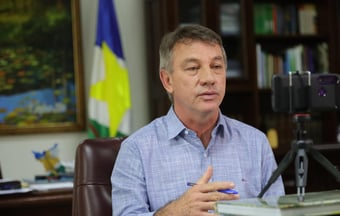 IMAGEM: Roraima consulta Amazonas sobre importação de oxigênio da Venezuela