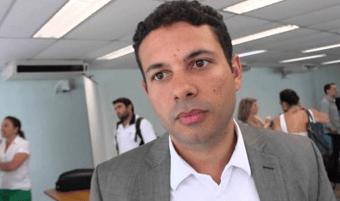 IMAGEM: Ex-secretário do governo Dilma morre eletrocutado