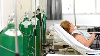 IMAGEM: 37 pacientes de Manaus morreram em outros estados