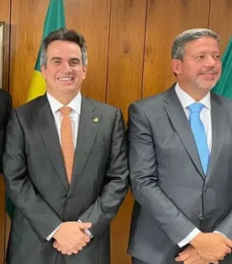 IMAGEM: Buscando ampliar a 'República do Piauí', Ciro Nogueira ataca Maia