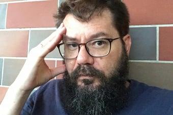 """IMAGEM: Gustavo Nogy: """"A necessidade da redescoberta"""""""