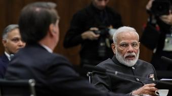 IMAGEM: Índia quer acelerar privatizações