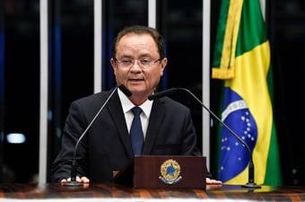 IMAGEM: Zequinha Marinho é contra impeachment de Bolsonaro