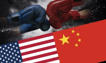 IMAGEM: China impõe sanções a ex-secretários do governo Trump