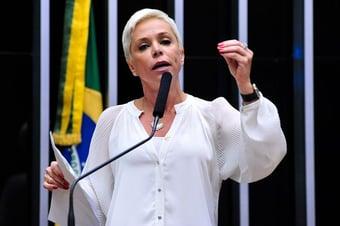 IMAGEM: Cristiane Brasil exonerada da Alesp 9 dias depois da nomeação