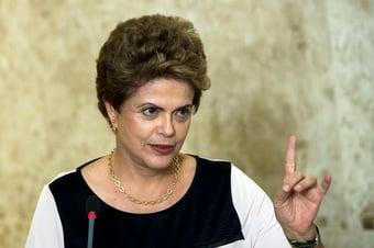 IMAGEM: TCU absolve Dilma e condena Gabrielli por prejuízo da Petrobras com Pasadena
