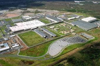 IMAGEM: Economia: decisão da Ford destoa da 'forte recuperação'
