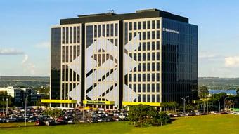 IMAGEM: Os compromissos do novo presidente do Banco do Brasil