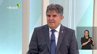 IMAGEM: Presidente da ANPD alerta para falta de regulamentação da Lei de Proteção de Dados